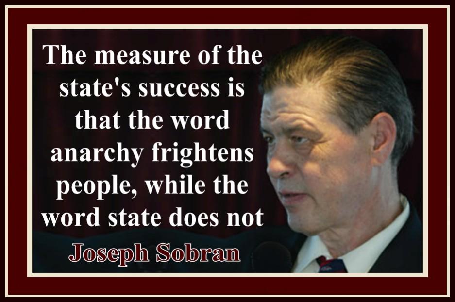 Joseph Sobran's quote #1
