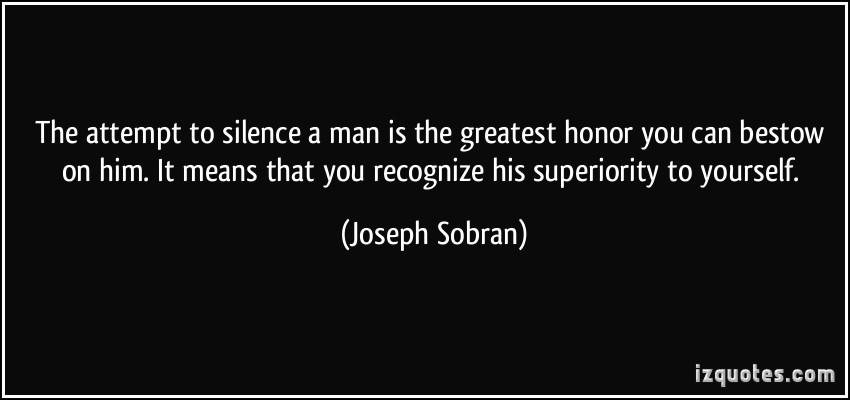 Joseph Sobran's quote #5