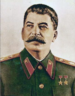 Joseph Stalin's quote #4
