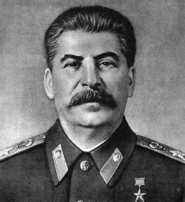 Joseph Stalin's quote #3