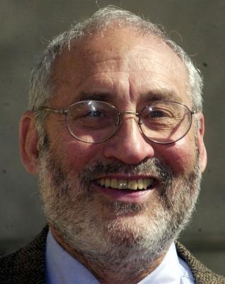 Joseph Stiglitz's quote #7