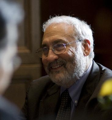 Joseph Stiglitz's quote #8