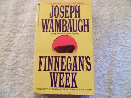Joseph Wambaugh's quote #5