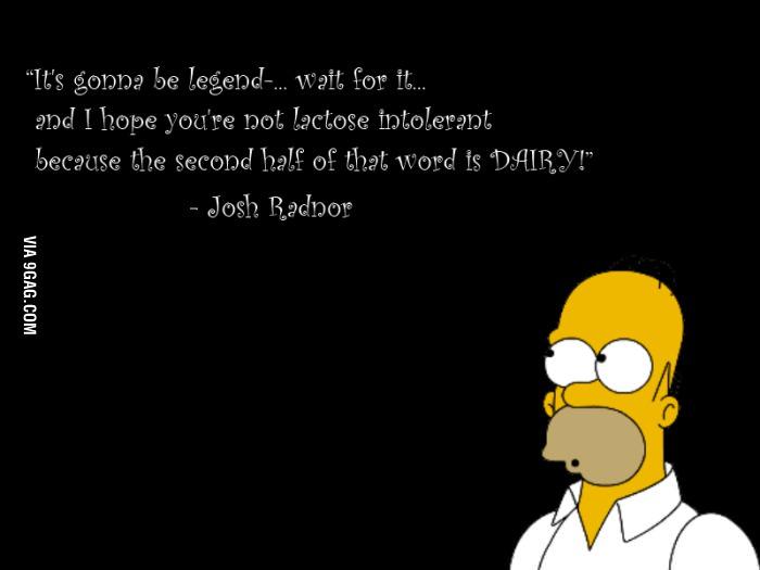 Josh Radnor's quote #1