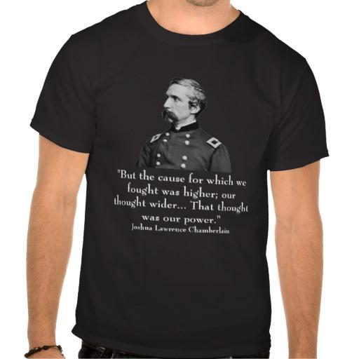 Joshua Chamberlain's quote #2