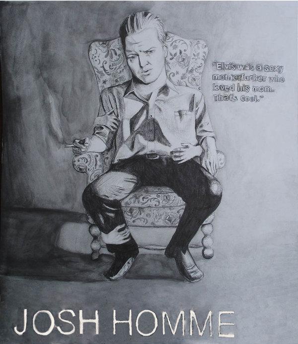 Joshua Homme's quote #4
