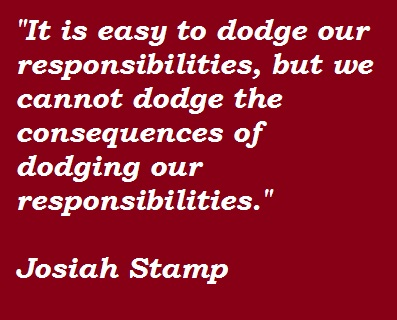 Josiah Stamp's quote #2