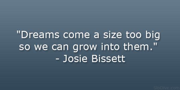 Josie Bissett's quote #2