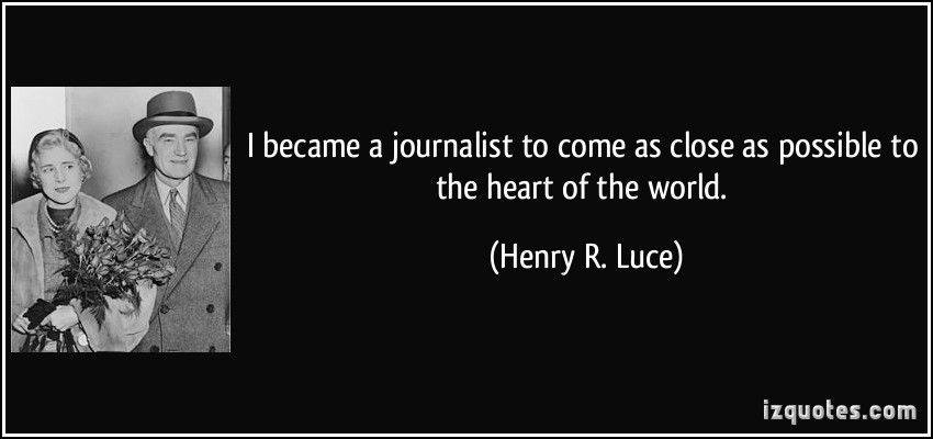 Journalist quote #3