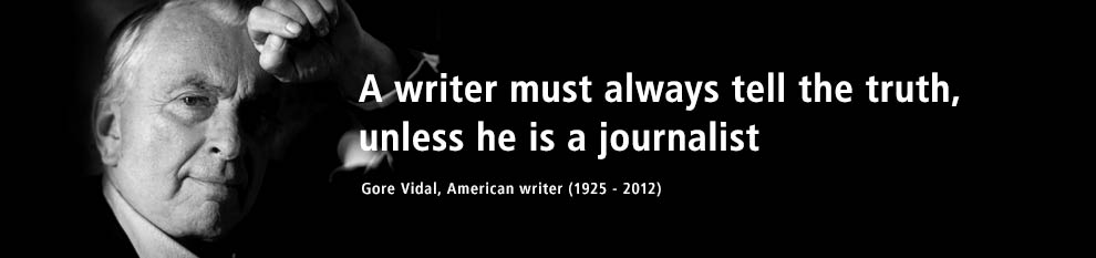 Journalist quote #4