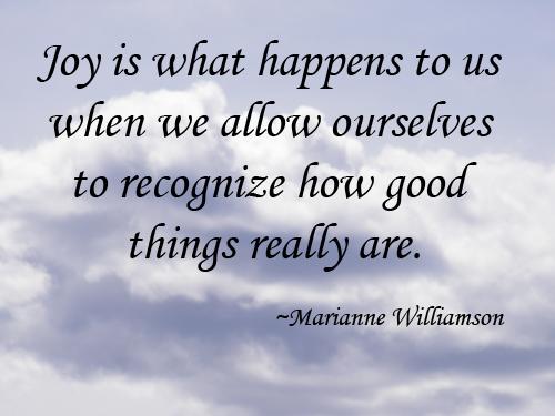 Joy quote #5