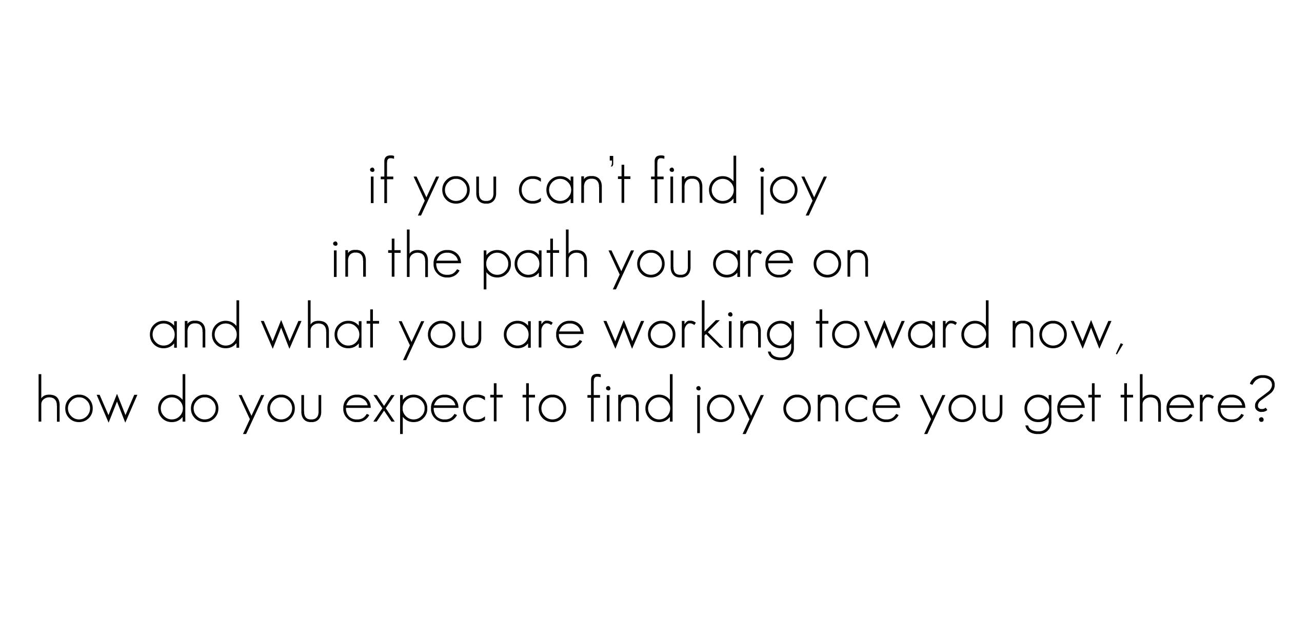 Joy quote #7