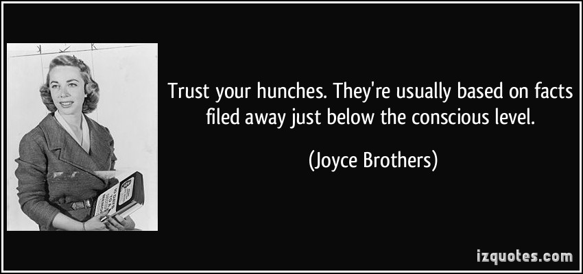 Joyce Brothers's quote #6