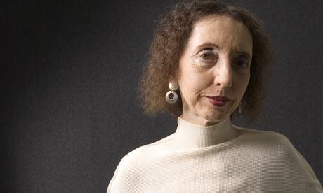 Joyce Carol Oates's quote #2