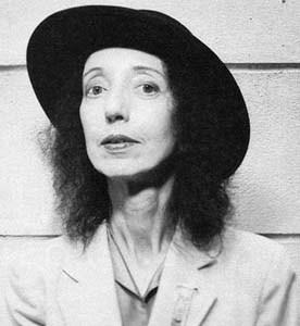 Joyce Carol Oates's quote #5