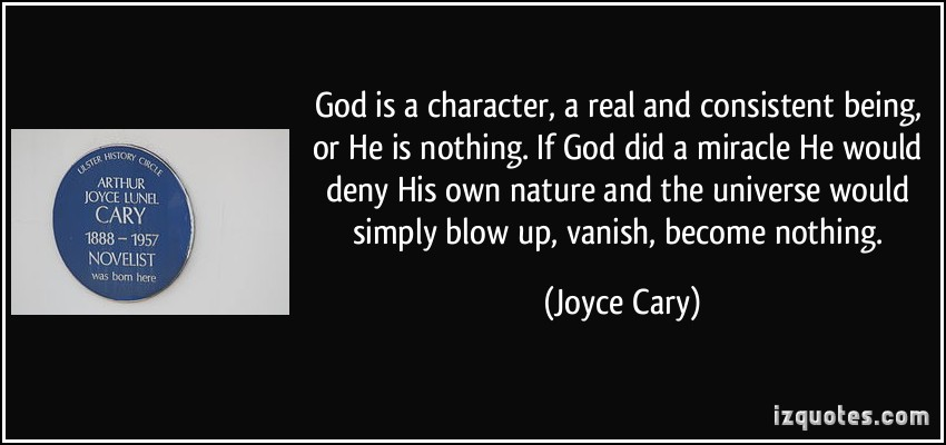 Joyce Cary's quote #2