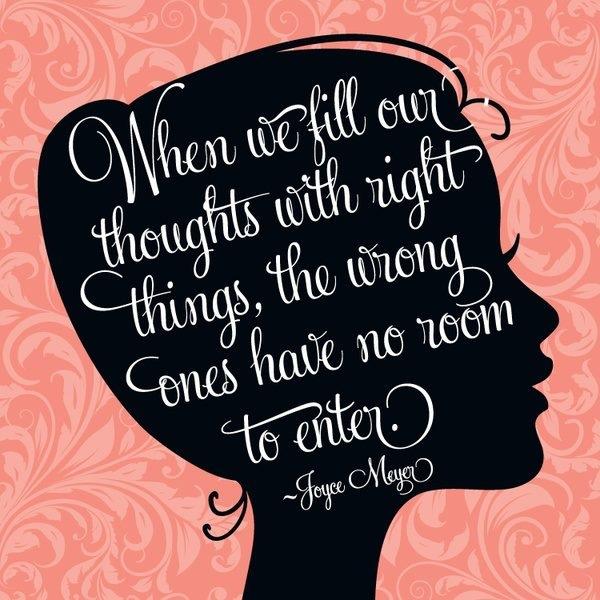 Joyce Meyer's quote #3