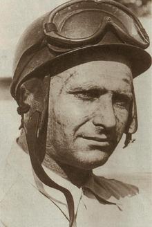 Juan Manuel Fangio's quote #1