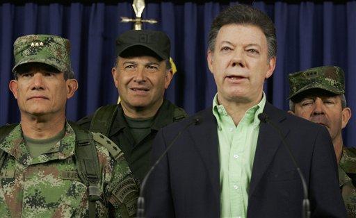 Juan Manuel Santos's quote #3