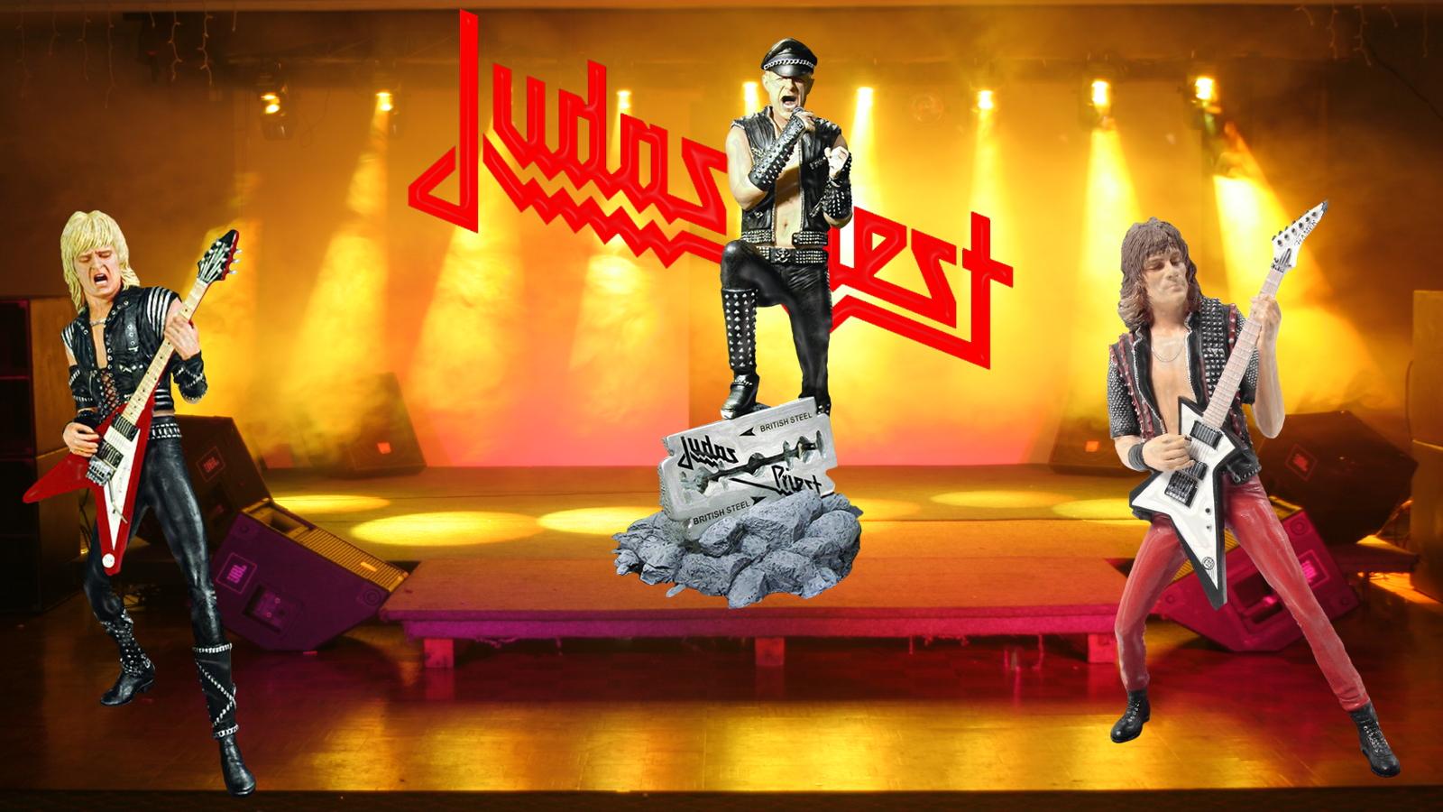 Judas Priest quote #2