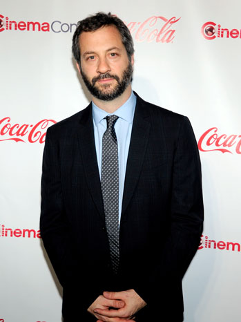Judd Apatow's quote #3