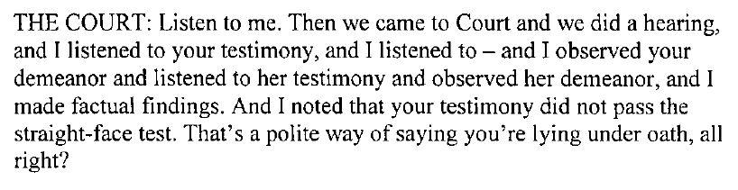 Judges quote #5