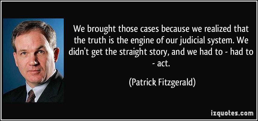 Judicial System quote #1