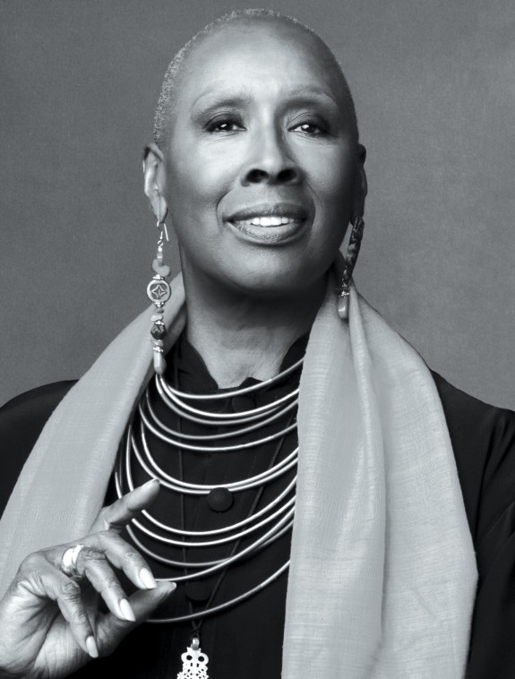 a biography of judith jamison