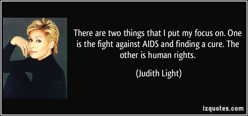 Judith Light's quote #5