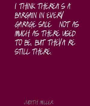 Judith Miller's quote #1