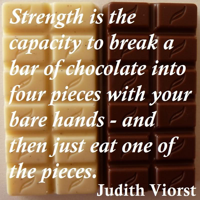 Judith Viorst's quote #5