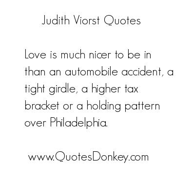 Judith Viorst's quote #6