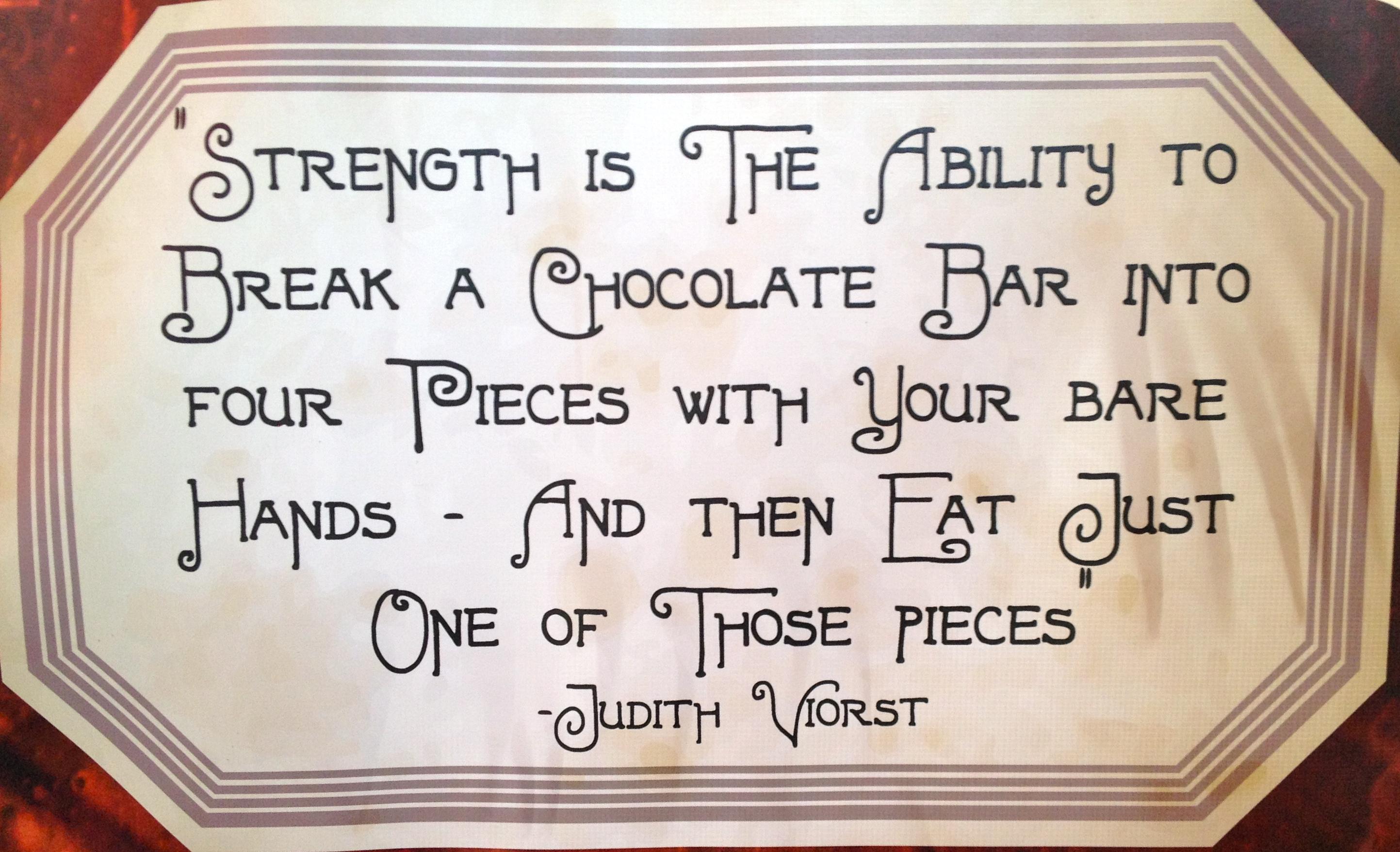 Judith Viorst's quote #2