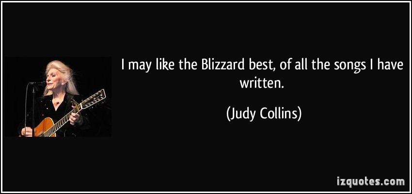 Judy Collins's quote #6