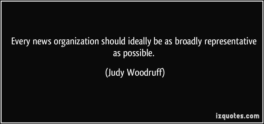 Judy Woodruff's quote #2