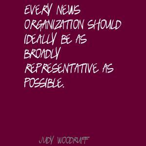 Judy Woodruff's quote #5