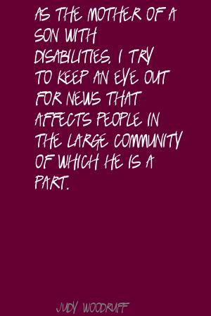 Judy Woodruff's quote #7