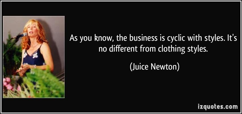 Juice Newton's quote #2
