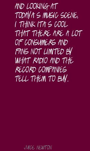 Juice Newton's quote #3