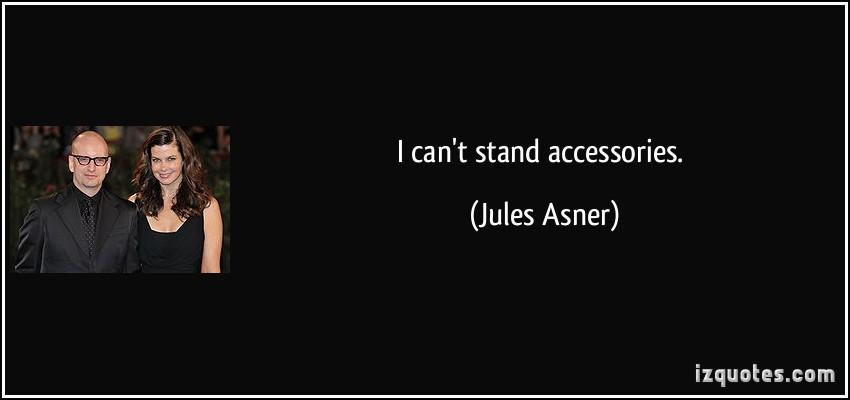 Jules Asner's quote #4