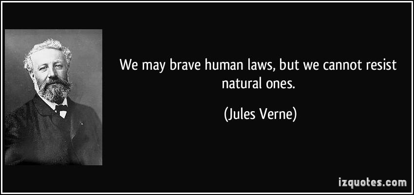 Jules Verne's quote #1