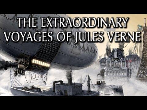 Jules Verne's quote #3