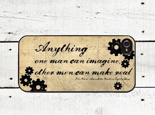 Jules Verne's quote #2