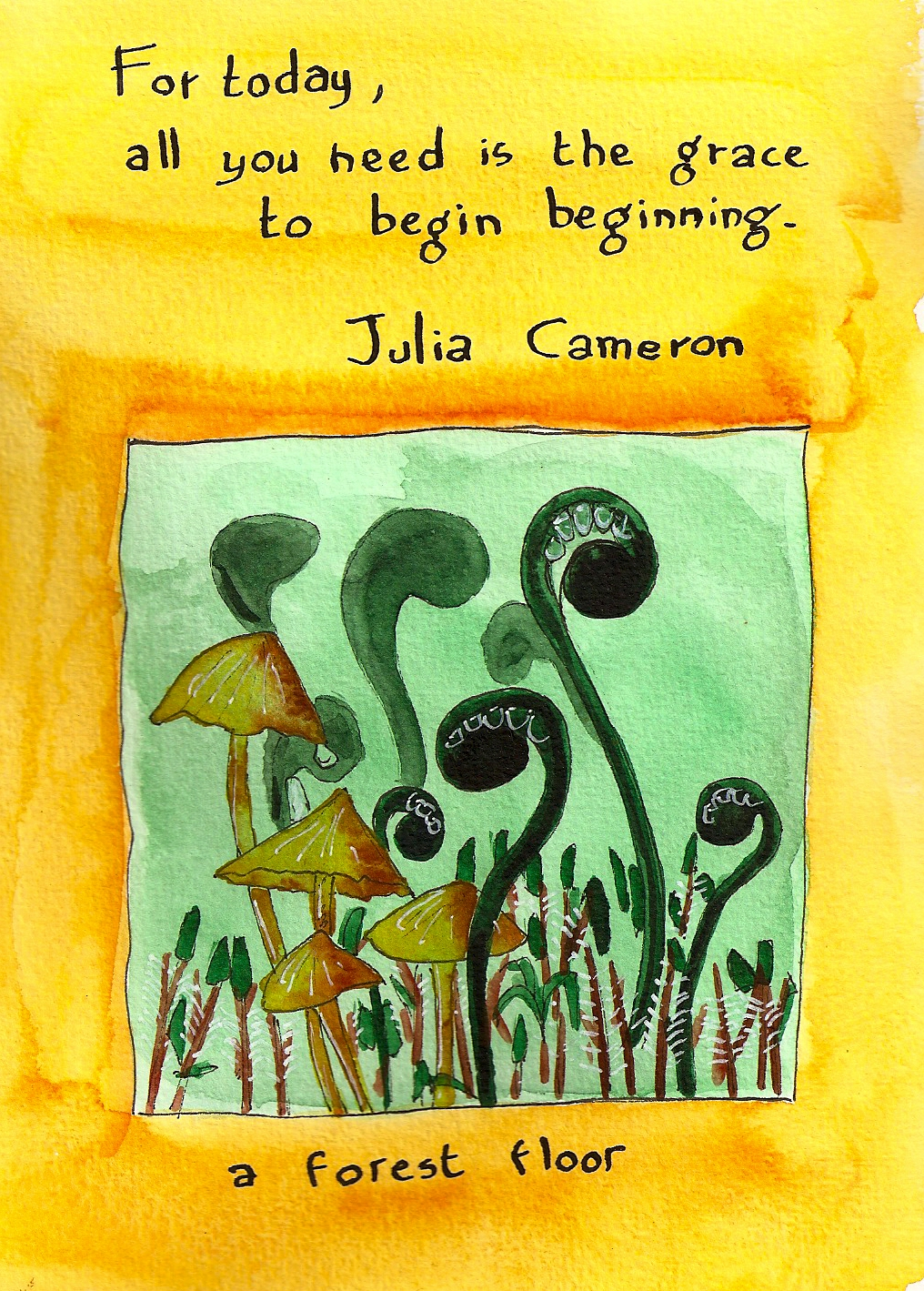 Julia Cameron's quote #8