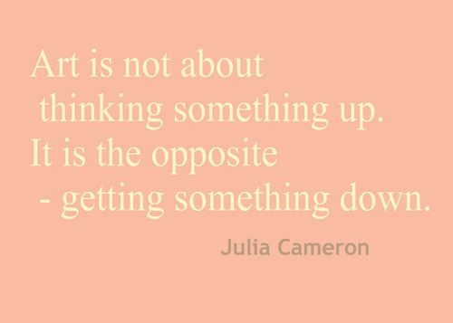 Julia Cameron's quote #6