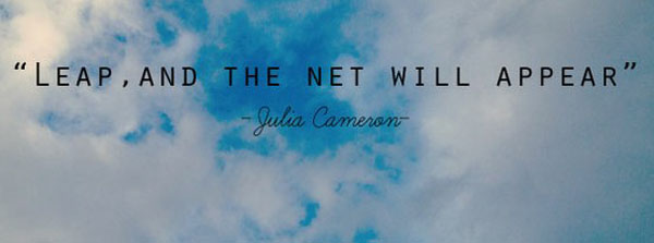 Julia Cameron's quote #4