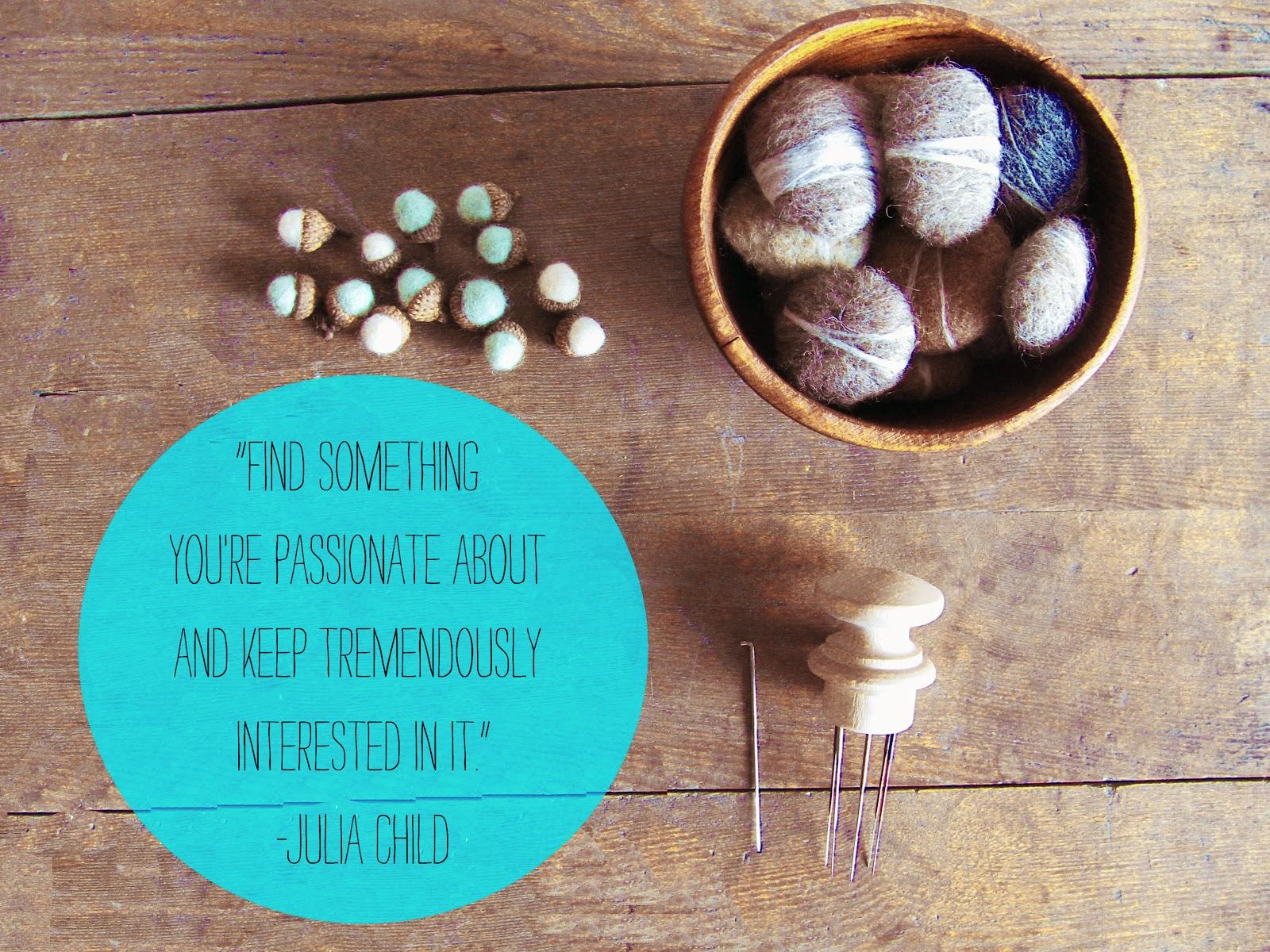 Julia Child's quote #3