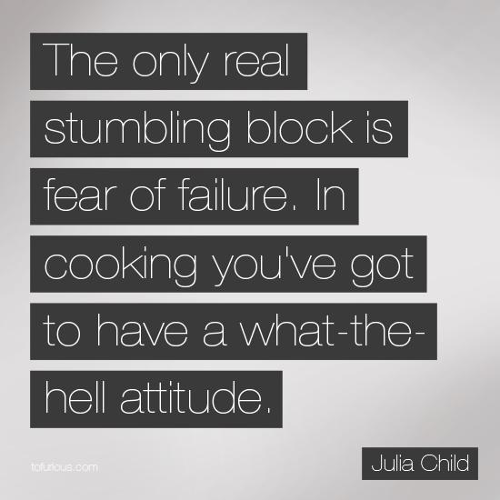 Julia Child's quote #5