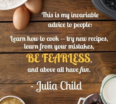 Julia Child's quote #6