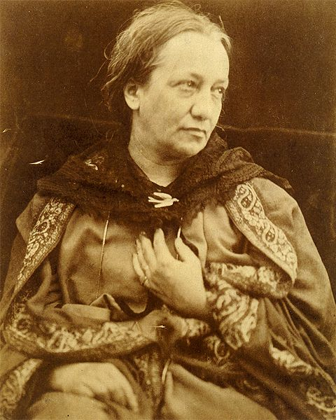 Julia Margaret Cameron's quote #3